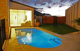 fibreglass pools brisbane