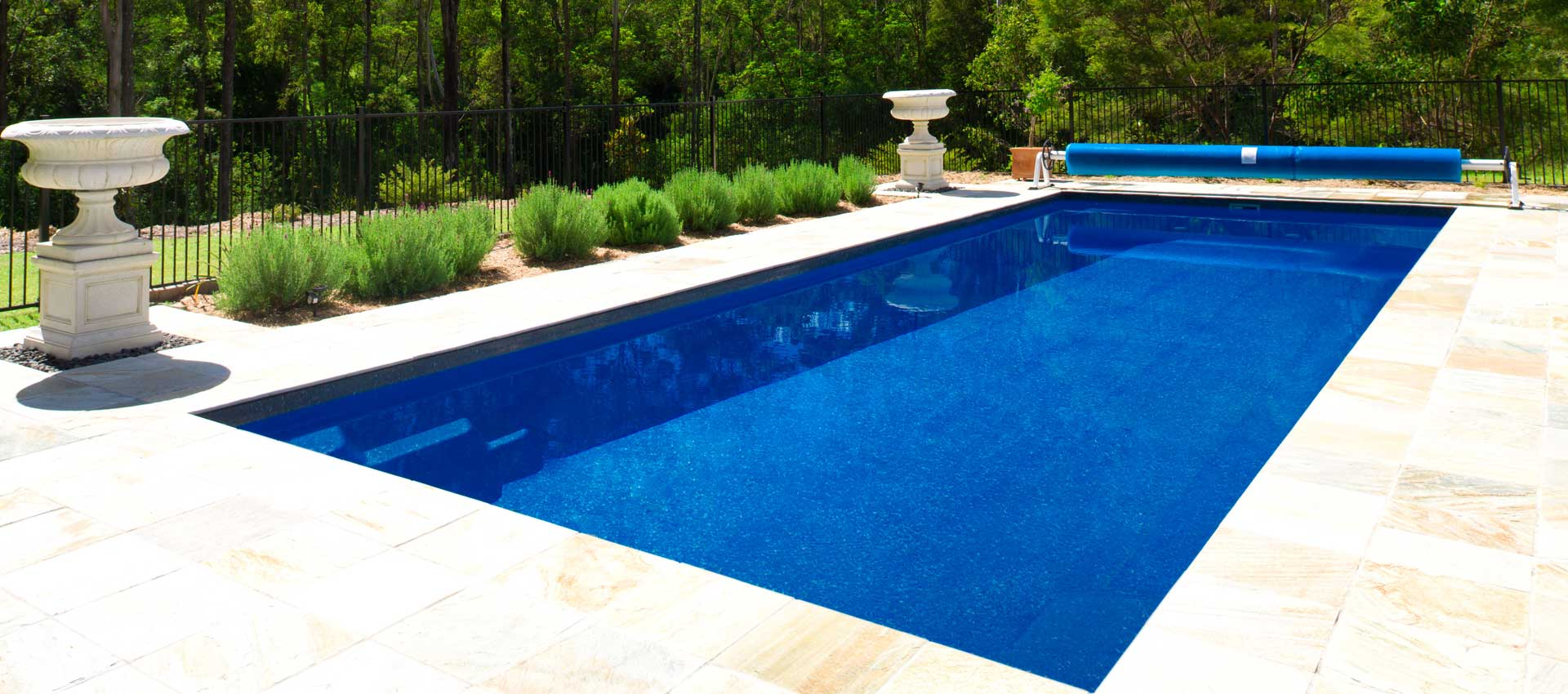 DIY Pool - Daintree Pool Range