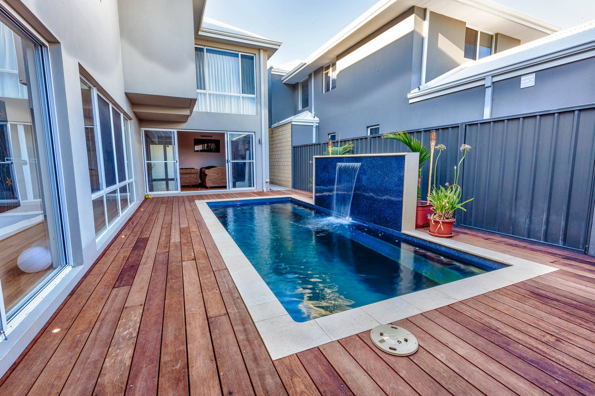 DIY Pool - Whitsunday Pool Range