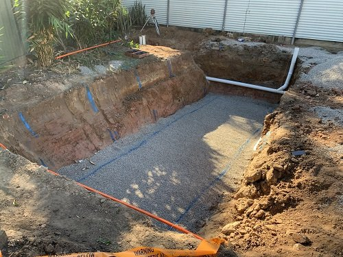 DIY Fibreglass Pool Adelaide