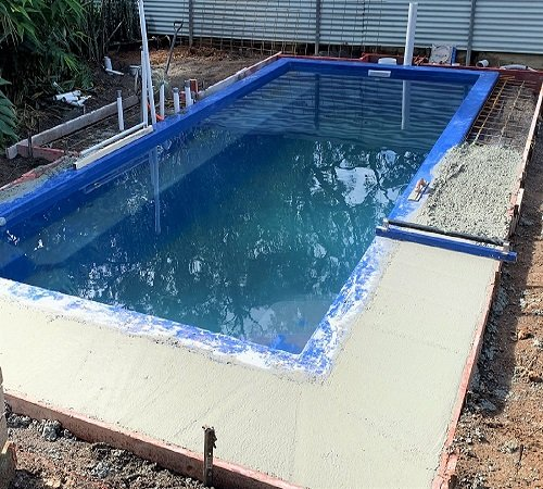 DIY Pool Brisbane