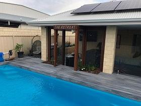 DIY pool perth