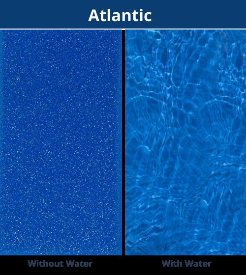 DIY Pools WA - Atlantic Shimmer Finish