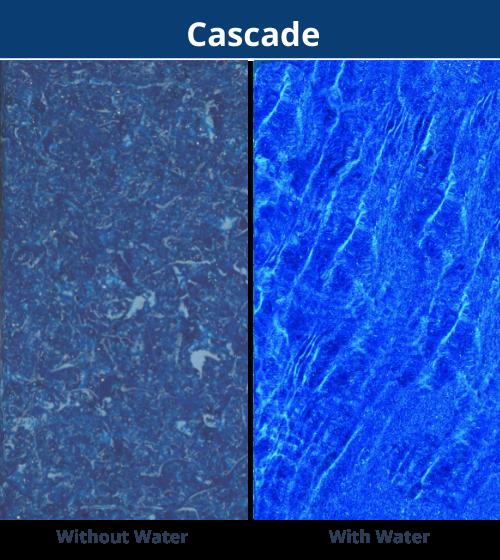 DIY Pools Australia - Cascade Marbletech Finish