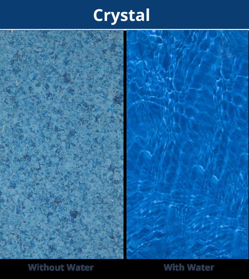 DIY Pools SA - Crystal Marbletech Finish
