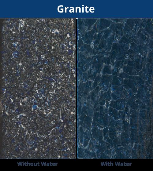 DIY Pools Victoria - Granite Marbletech Finish