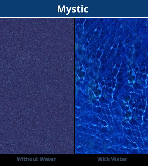 DIY Pools Australia - Mystic Shimmer Finish