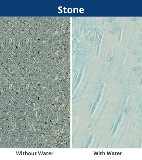 DIY Pools Australia - Stone Marbletech Finish